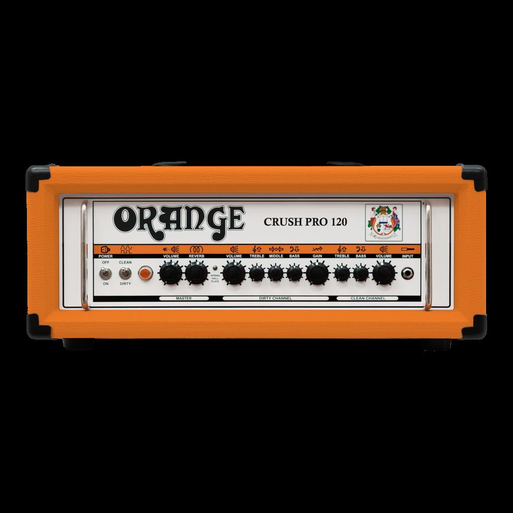 crush pro 120 orange amps. Black Bedroom Furniture Sets. Home Design Ideas