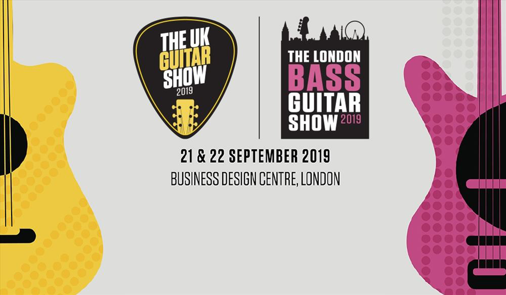 Win Tickets to The UK Guitar & Bass Show – Orange Amps