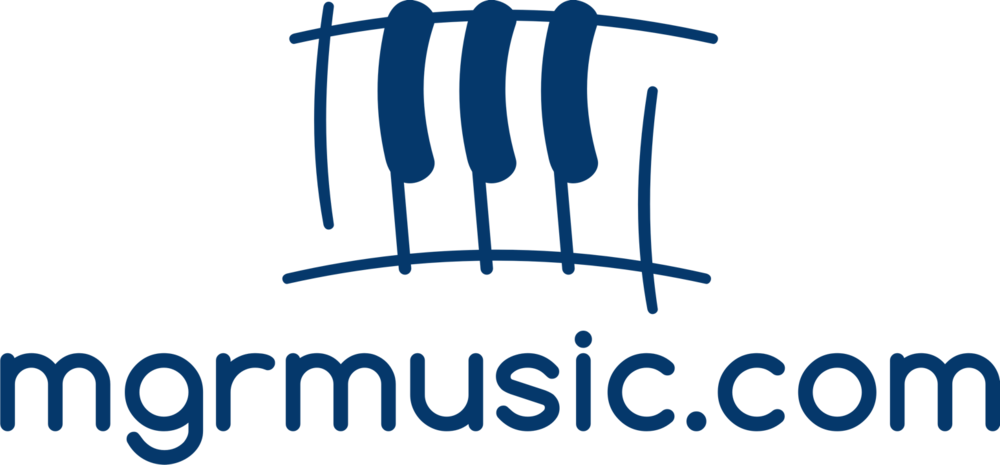 We've Partnered With MGR Music